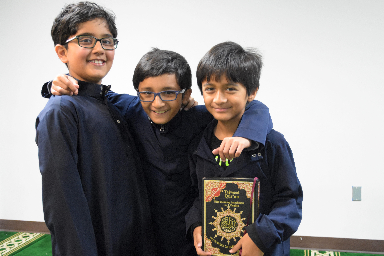 15 – An Noor Quran Academy